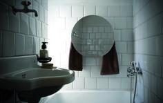 mirror round towel warmer #riflessione #specchio #round #square #rectangle# rettangolare #rotondo #slim #towel warmers # Elegant #Customization #madeinitaly ##mg12 #prodotti #products #produits #produtos #productos #diseno #designprodukte #design #casa #termoarredo #home #haus #maison #interiordesign #designdiinterni #arredamentodiinterni #scaldasalviette