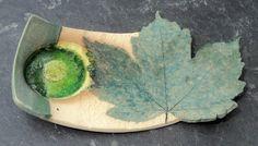 """ArtesDelFuegoCeramica: """"Gracias por el fuego"""": Para qué hojas de ceramica? Resultados:"""