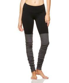 Goddess Legging-Solid
