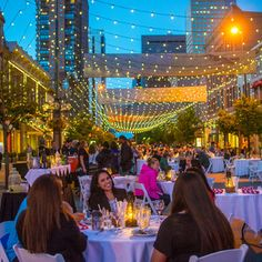 Ideas for date night in downtown denver