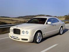 I love a pic Bentley model!