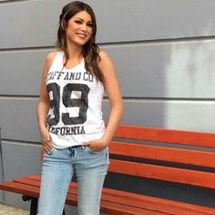 staffjeans - Actor Klelia Renesi made her #StaffJeans picks! #kleliarenesi #cute #girl #sexygirl #denim #denimlove #ootd #outfitoftheday #lookoftheday #likeforfollow #fashion #fashiongram #style #love #beautiful #lookbook #wiwt #outfit #clother #wiw #mylook #fashionista #instastyle #LikesForFollow #instafashion #outfitpost #fashionpost #fashiondiaries #contreboutiques  Shop at www.contre.it