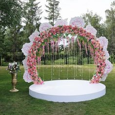 Nature wedding decorations backdrops 29 ideas for 2019 Wedding Scene, Diy Wedding, Wedding Events, Wedding Flowers, Wedding Mandap, Wedding Receptions, Wedding Ideas, Marriage Decoration, Wedding Stage Decorations