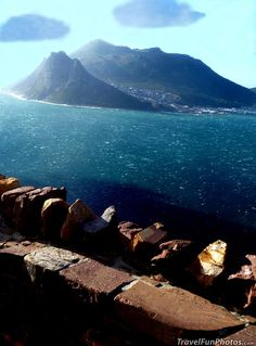 Cape of Good Hope, Cape Town, South Africa - Romantic Vacation