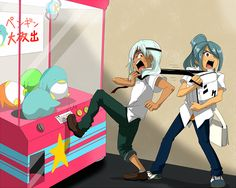 ซากุมะผู้บ้าเเพนกวิน Manga Anime, Wattpad, Play Soccer, Fujoshi, Yolo, Rainbows, Friendship, Manga