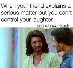 So damn true man😂 Friend Jokes, Best Friend Quotes Funny, Cute Funny Quotes, Funny Jokes In Hindi, Funny School Jokes, School Memes, Funny Video Memes, Crazy Funny Memes, Funny Facts