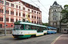 Liberec Vehicles, Vehicle