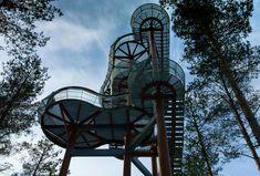 Observation Tower,Courtesy of Arvydas Gudelis