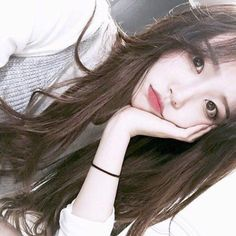 Puppy eyes The & # cay eye & # It is undoubtedly one of the most flattering forms of makeup in the world, [. Cute Asian Girls, Beautiful Asian Girls, Cute Girls, Korean Beauty, Asian Beauty, Moda Ulzzang, Hwa Min, Ulzzang Korean Girl, Uzzlang Girl