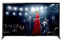 Sony XBR X950B 4K Ultra HDTV