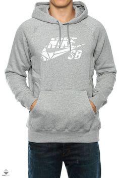 Bluza Kaptur Nike Icon Griptape Pullover Hoodie