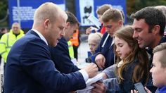 Steven Naismith: Everton forward joins Norwich City for £8.5m | 1hrSPORT