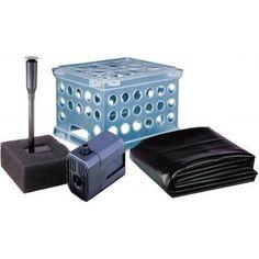 Pondmaster DIY Water Display Kit