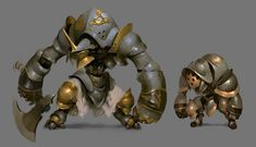 knight bots