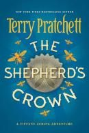 The Shepherd's Crown: Tiffany Aching Adventures, Book 5 Book Poster Image