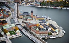 Stockholm City, Stockholm Sweden, Mall Of America, North America, Beach Trip, Beach Travel, About Sweden, Destinations, Royal Caribbean Cruise