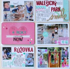 MK-life: Project life WEEK 23/2015