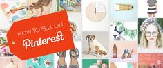 7 ways to drive traffic and sales with #Pinterest