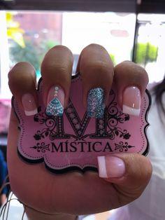Nails Powder Nails, Manicure And Pedicure, Nails Inspiration, Nail Designs, Hair Beauty, Nail Art, Makeup, Ideas, Diva Nails