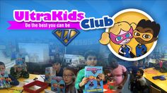 UltraKids Club wants to help millions of children become more entrepreneurial. At an early age children's ideas of who they can become start to form.  Help us to give children's school education wings and open up a world of possibilities to them.