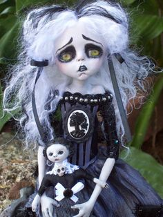 love these dolls