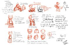 Tutorial and Reference Resource Center - Visual Art - MLP Forums
