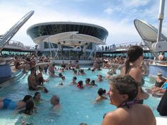 Cruise Activities For Families  - What The Experts Advise