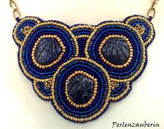 StyrianBeadArt: Embroidery Royal!