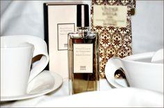Serge Lutens #SergeLutens #perfume