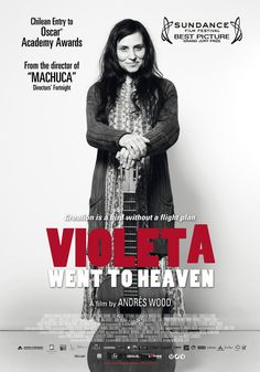 Violeta Went to Heaven - Rotten Tomatoes