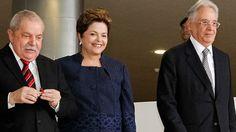 Durante os mandatos de Lula e Dilma (entre 2005 e 2011) , o Instituto FHC arrecadou 11,967 milhões de reais com a Lei Rouanet 25 deputados do partido do ex-presidente Fernando Henrique (o PSDB) ass...