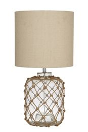 Keely Table Lamp