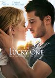 The Lucky One [DVD] [2012]