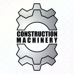 Construction Machinery logo