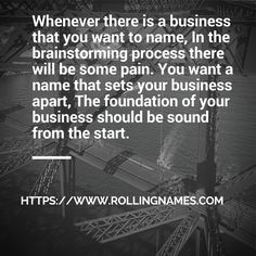 Rolling Names- Creative Business Naming Agency. https://www.rollingnames.com