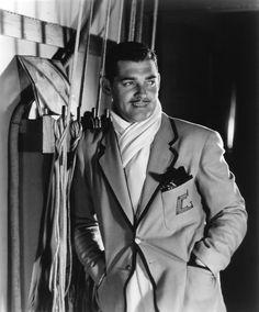 Clark Gable, 1930s