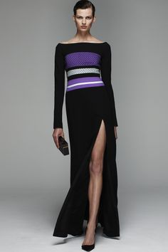 J. Mendel Resort 2015 - Review - Fashion Week - Runway, Fashion Shows and Collections - Vogue