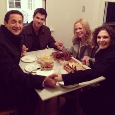 Grimm Thanksgiving?