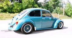 Image result for lowered 1974 super beetle
