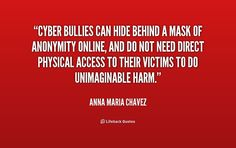 Cyber Bullying Quotes Inspiration Inspirational Quotes Against Bullying  Quotes About Bullyingstop