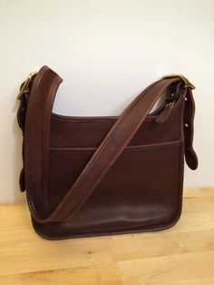 A personal favorite from my Etsy shop https://www.etsy.com/listing/226990060/coach-9966-legacy-brown-leather-shoulder
