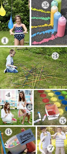 38 Amazing Ideas To Make Summer Fun! - One Good Thing by Jillee
