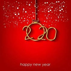 500 Best Happy New Year 2020 Wallpaper, Background Images Ideas