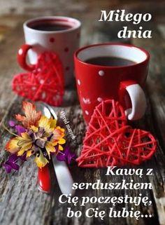 Mugs, Tableware, Pictures, Polish, Funny Stuff, Good Morning, Photos, Dinnerware, Tumblers