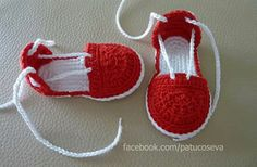 Baby sandals from 6 to 9 monthsthis crochet pattern tutorial is available for free full post baby sandals – Artofit Baby Girl Sandals, Crochet Baby Sandals, Baby Girl Crochet, Crochet Shoes, Baby Girl Shoes, Crochet For Kids, Crochet Clothes, Crochet Mittens Free Pattern, Crochet Stitches