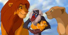 I got 10 out of 10 correct! How Well Do You Know... The Lion King? | Disney Insider