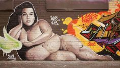 Street Art par Akse - Manchester (Royaume Uni)