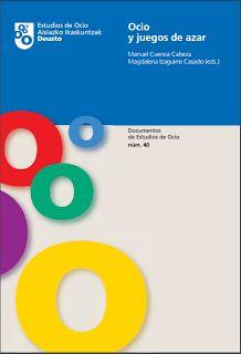 Ideas para jugar y festejar: Ocio y Juegos de Azar. Libro gratuito para descargar, en pdf.