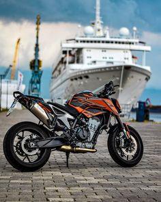 KTM 790 Ducati, Honda, Ktm Duke, Bmw, Sportbikes, Cars And Motorcycles, Nude, Asian Dating, Biking