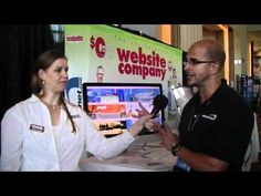 Chiropractic Economics interviews ChiroPlanet.com at the 2011 Florida Chiropractic Association National Convention and Expo in Orlando, Fla.